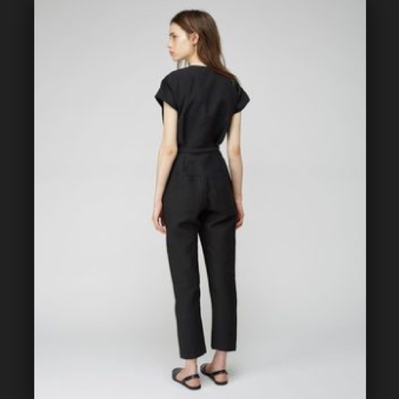 b1b0c0e2291 NEW Rachel Comey  Glinda  jumpsuit
